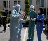 فلسطين تسجل 2418 إصابة جديدة بفيروس كورونا