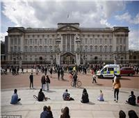 بث مباشر   البريطانيون يتجمعون خارج قصر بكنجهام لوداع الأمير فيليب