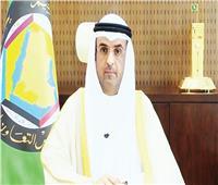 أمين مجلس التعاون الخليجي يدين إطلاق الحوثيين طائرة مفخخة تجاه السعودية