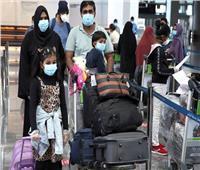 الكويت تسجل 1477 إصابة جديدة و10 وفيات بكورونا