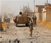 ضبط أسلحة وعتاد لداعش في كركوك بالعراق