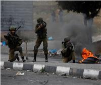 إصابة 9 فلسطينيين خلال قمع الاحتلال اعتصاما ضد الاستيطان بالقدس