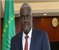 الاتحادان الإفريقي والأوروبي يؤكدان على الشراكة لتعزيز الأمن والسلام