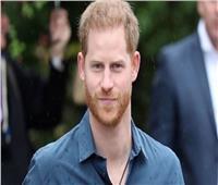الأمير هاري للأمير الراحل فيليب: «شكرا لك على خدمتك»