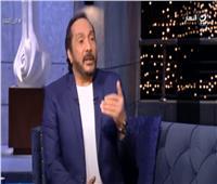 علي الحجار:من أجمل الأغاني الوطنية التي غٌنيتها للوطن «تتر» مسلسل النديم