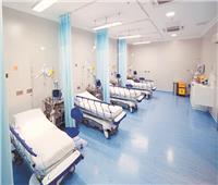 صحة المصريين بخير   تجهيز وتشغيل مستشفى نموذجي في كل محافظة