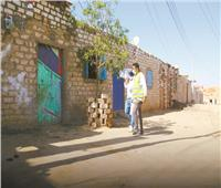 اختتام مبادرة «قطار الخير» بسوهاج بعد توزيع مئات الأطنان من المساعدات