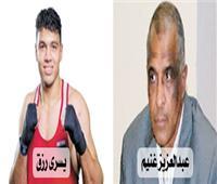 غداً.. انطلاق معسكر مصري أردني مشترك للملاكمة