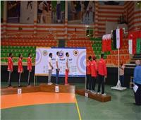 استعدادات مكثفة لتنظيم البطولة العربية للرماية