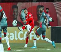 بعد الفوز على سيمبا .. تعرف على ترتيب مجموعة الأهلي في دوري أبطال إفريقيا