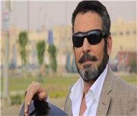 أحمد عبد العزيز: شخصية اللواء جلال في «كلبش» صعبة