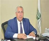اليوم.. وزيرا الزراعة والإنتاج الحربي يتفقدان مشروعات في المنيا