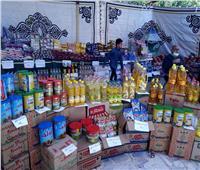 محافظ شمال سيناء: توفير كافة السلع الغذائية بالمنافذ استعدادًا لرمضان