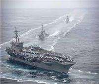 أمريكا تراقب تحركات الصين العسكرية المتزايدة في مضيق تايوان