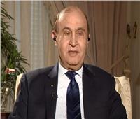 مهاب مميش يكشف تفاصيل تطوير كراكات قناة السويس