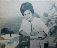 صغيرة وجميلة.. أول مديرة مصرية لشركة عالمية
