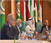 بدء جلسة البرلمان العربي للرد على حملة استهداف الدول العربية