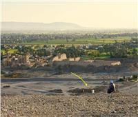 حكاية المدينة المفقودة «صعود آتون» | صور
