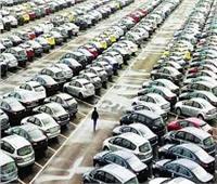 مبيعات السيارات تحقق رقمًا قياسيًا بنسبة 364.8% سنويًا في الصين