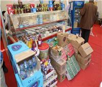 تعديل مواعيد عمل المخابز بمركز بركة السبع خلال شهر رمضان
