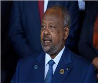 إسماعيل عمر جيله رئيسا لجيبوتي لفترة خامسة