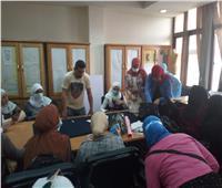 «ثقافة القليوبية» تنظم قراءة في «معارك رمضان» و «المرأة الجديدة»
