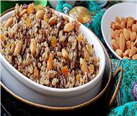 من المطبخ اللبناني.. طريقة عمل الأرز باللحمة المفرومة