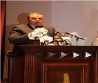 وزير القوى العاملة يشهد احتفالية «يوم المرأة» بجامعة عين شمس