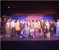 قصور الثقافة تقدم «المهان» بمسرح الحديقة الدولية
