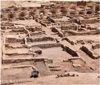 15 صورة تصف كنوز المدينة الذهبية المفقودة في الأقصر