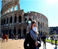 إيطاليا تسجل 344 وفاة و17567 إصابة جديدة بكورونا