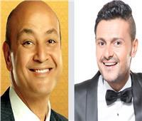 تهديد من عمرو أديب لرامز جلالبعد ظهوره مع تركي آل الشيخ