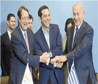 اليونان وقبرص مرشحتان للتأثير على السلام مع الفلسطينيين