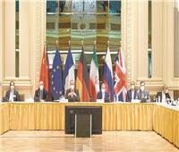 محادثات «فيينا» خطوة لكسر جمود الاتفاق النووي بين واشنطن وطهران