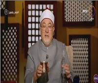 الجندى: النبي كان يتوضأ بحوالى ٦٠٠ مل من المياه | فيديو