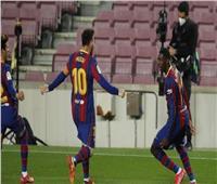 تشكيل مبارة الكلاسيكو| «ميسي وديمبلي» يقودان برشلونة أمام ريال مدريد