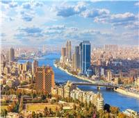 «البيئة»: لم نرصد أى هواء ملوث فى سماء مصر