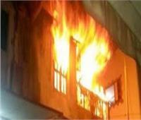 أمن القاهرة ينجح في إخماد حريق عمارة سكنية بمنطقة المعادي