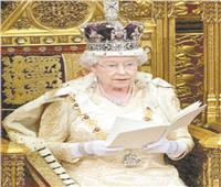 ديلى ميرور البريطانية: إليزابيث لن تتنحى عن الحكم أبدا