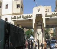 قرار جديد النيابة ضدالمتهمين بقتل عامل في فرشوط