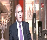 وزير الري: هناك أزمة ثقة في تعامل مصر والسودان مع إثيوبيا| فيديو