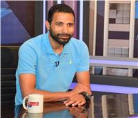 وائل القباني: ما حدث في مباراة الترجي والمولودية «تمثيلية واضحة»