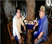 زاهي حواس: اكتشاف «المدينة الذهبية» الأعظم في حياتي بفريق مصري١٠٠٪