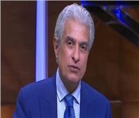 الصحة: وائل الإبراشي تحسن وسيظهرعلى التليفزيون قريباً| فيديو