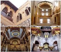 حكاية قصر الأمير «بشتاك».. ثلاث واجهات رسمت ملامح التاريخ لـ 700 عام