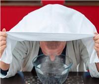 الفوائد الصحية لاستنشاق بخار الماء بالليمون