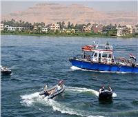 ضبط 89قضية تلوث نهر النيل ومجاري مائية