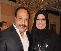 تطورات الحالة الصحية لـ زوجة الفنان خالد صالح