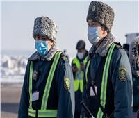 كازاخستان تسجل 2842 إصابة جديدة بفيروس كورونا