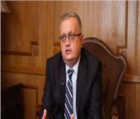 سفير روسيا يهنيء المصريين بحلول رمضان ويؤكد: 2021 عام التعاون الإنساني